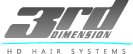 Non Surgical Hair Replacement Toronto | 3rd Dimension Studios Hair Systems