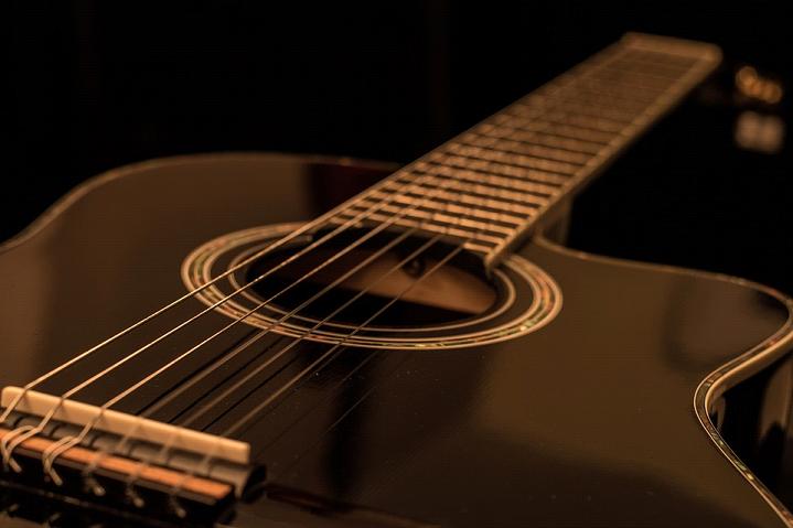 Johnny Cash's Guitar